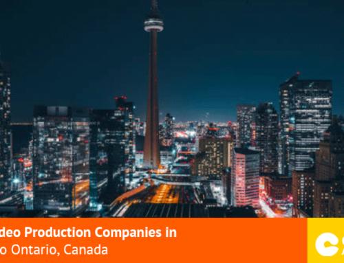 Toronto Video Production Companies