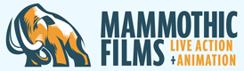 Corporate Video Production Company • Mammothic Films Logo